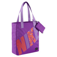 Nike Rowena Kids' Tote Bag (Purple)