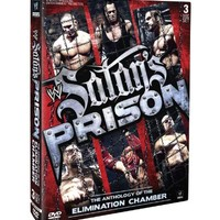 WWE: Satan's Prison - The Anthology of the Elimination Chamber