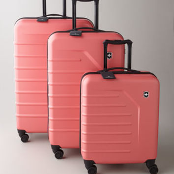 Victorinox Swiss Army Spectra Prism Luggage Collection