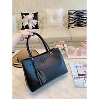Tory burch Women Leather Shoulder Bag Satchel Tote Bag Handbag Shopping Leather Tote Crossbody Satchel Shouder Bag