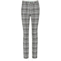 off white houndstooth slim-fit - Google Search