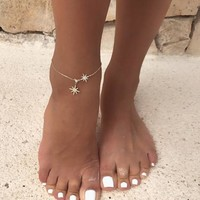 Brillare Anklet