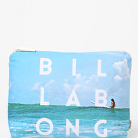 Billabong Take Me There Canvas Clutch at PacSun.com