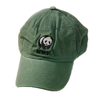 Panda Baseball Cap - Hats, Apparel and More from World Wildlife Fund