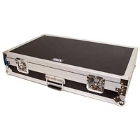 "Pedal Board Case | 32"" Interior of Case"