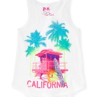 KIDS' CALI SURF TANK
