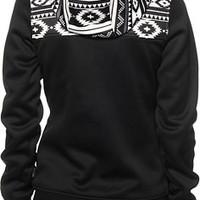 Empyre Koni Tribal Tech Fleece Jacket