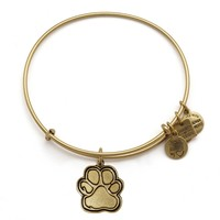 Prints Of Love Charm Bangle