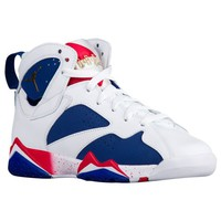 Jordan Retro 7 - Boys' Grade School at Champs Sports