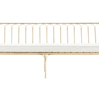 le rêve right arm daybed