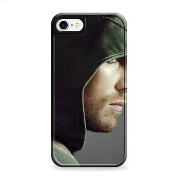 Arrow Oliver Queen Stephen Amell iPhone 6 | iPhone 6S case