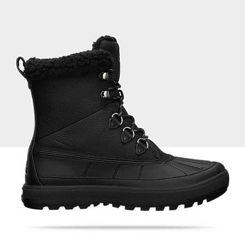 Check it out. I found this Nike Woodside II High Women's Boot at Nike online.