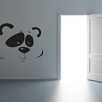 Wall Mural Vinyl Decal Sticker ANIMALS R029