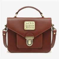 The Forstal Mini Satchel | Jack Wills