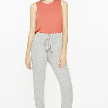 Paris Cozy Pant
