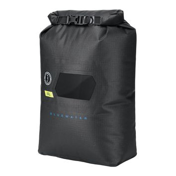 Mustang Bluewater 10L Roll Top Dry Bag - Black [MA2602-9]