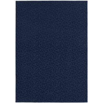 College Ivy Rug - Navy Blue College Products Best Area Rugs For Dorms College Shopping Essentials