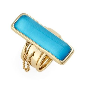 Alexis Bittar 'Lucite®' Stack Ring | Nordstrom