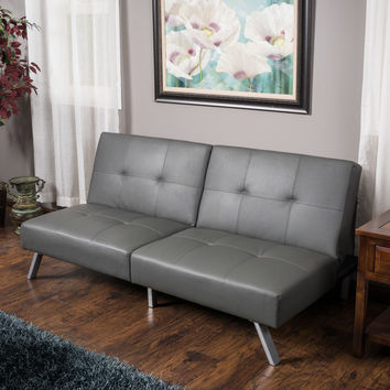 Christopher Knight Home Vicenza Two Seat Sofa Sleeper | Overstock.com Shopping - The Best Deals on Sofas & Loveseats