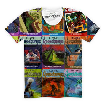 The Goosebumps T-Shirt