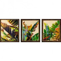Windsor Vanguard Tropical Neon by Unknown - VC1372 - Decor