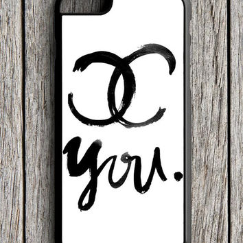 Chanel iPhone 6S Case