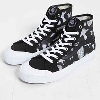Black Ball Hi SF Sneaker