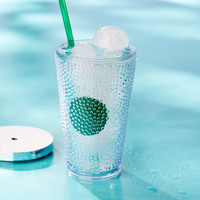 Starbucks® Hobnail Cold Cup, 16 fl oz