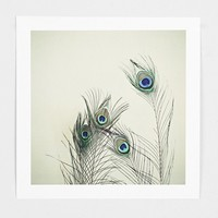 Cassia Beck All Eyes On You Art Print - Urban Outfitters