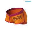 Better Bodies Contrast Hotpant Shorts