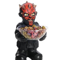 Star Wars Darth Maul Candy Dish – Spirit Halloween