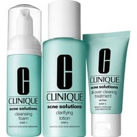 Clinique 'Acne Solutions' Clear Skin System