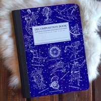 Decomposition Book: Celestial