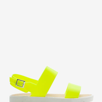 Jenner 03 Sour Patch Sandal