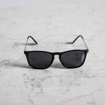 Kalete HAZE LONDON CARGO MENS FASHION BAN SUNGLASSES RAY IBIZA SUMMER WAYFARE