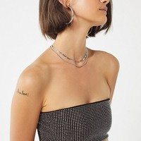 I.AM.GIA. Aurora Bandeau Top | Urban Outfitters