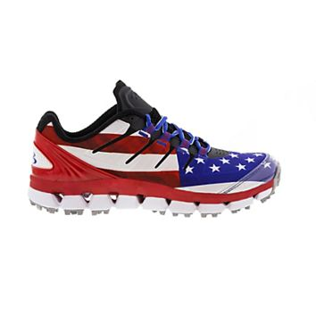 Boombah Riot Turf USA Flag 2.0