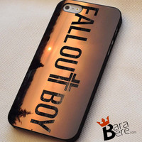 Fall Out Boy Relaunch iPhone 4s iphone 5 iphone 5s iphone 6 case, Samsung s3 samsung s4 samsung s5 note 3 note 4 case, iPod 4 5 Case