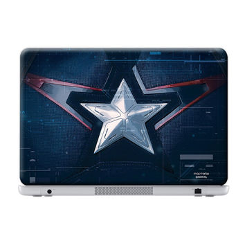 Captain America - Suit up Captain - Skin for Dell Inspiron 15 - 3000 Series