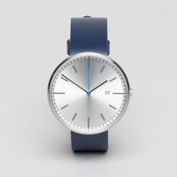 200 Series Calendar Wristwatch