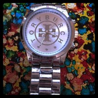 Tory Burch In-spired Watch