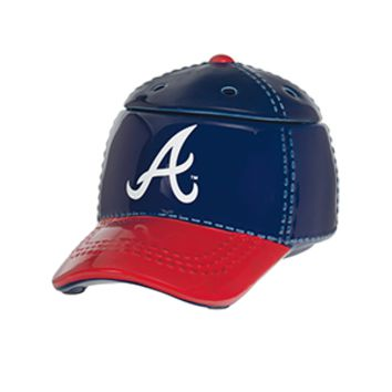 Atlanta Braves™ MLB Scentsy Warmer