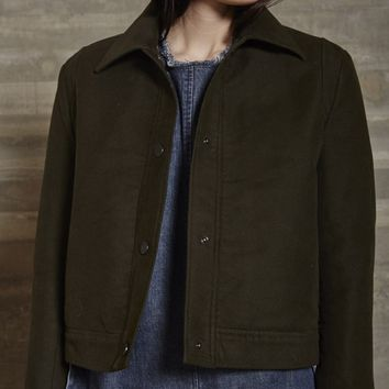 Rachel Comey - Tribe Jacket - Sale - Women's Store