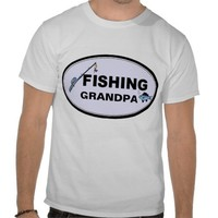 Fishing ______  Personalize with Relation from Zazzle.com