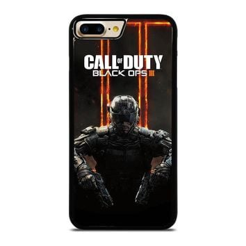 CALL OF DUTY BLACK OPS 3 iPhone 7 Plus Case Cover