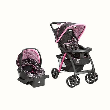 Disney Saunter Luxe Travel System Alice In Wonderland - Baby - Baby Car Seats & Strollers - Strollers & Travel Systems