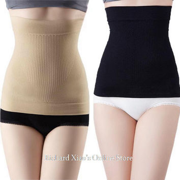 2015 Women Waist Trainer Tummy Belly Slimming Body Shapewear Belt