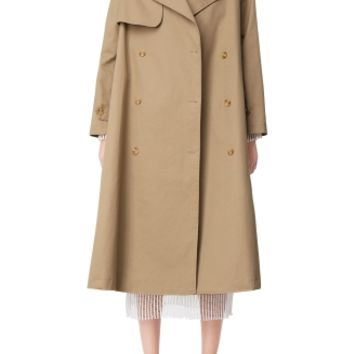 Weekday | All Articles | Aaliyah Trench Coat