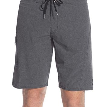 Men's Billabong 'All Day X Heather' Board Shorts,