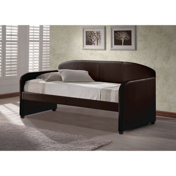 1613DB Springfield Daybed - Brown